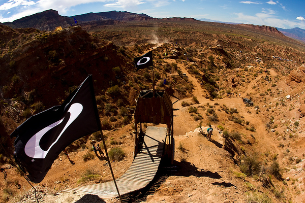 Video :: RedBull Rampage Finals 2010