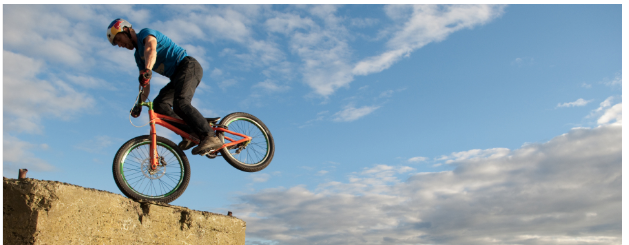 Video :: Danny MacAskill: Way Back Home