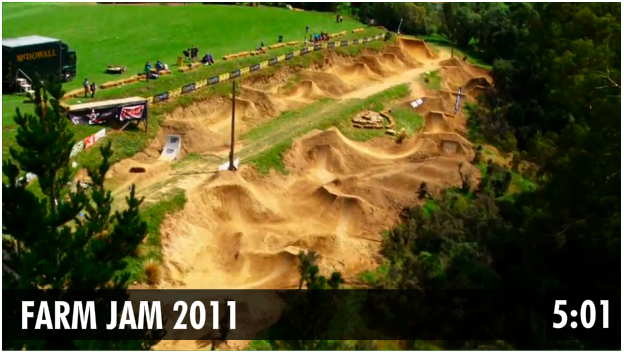 Video :: Red Bull Farm Jam