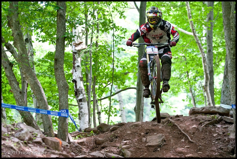 Video :: Windham World Cup - Día 1