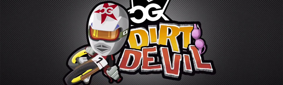 CG Dirt Devil para Android e iPhone