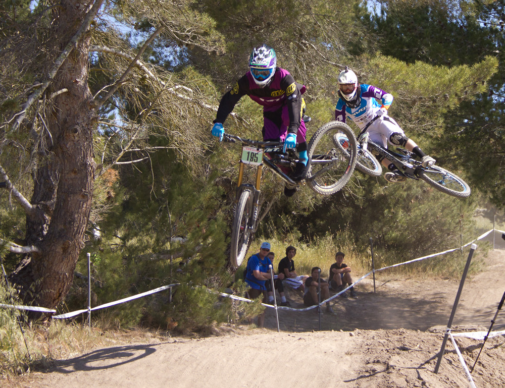 Vídeo :: Sea Otter Classic DH @ Pinkbike
