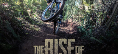 Video :: The Rise Of Enduro - Behind The Scenes | Parte 1