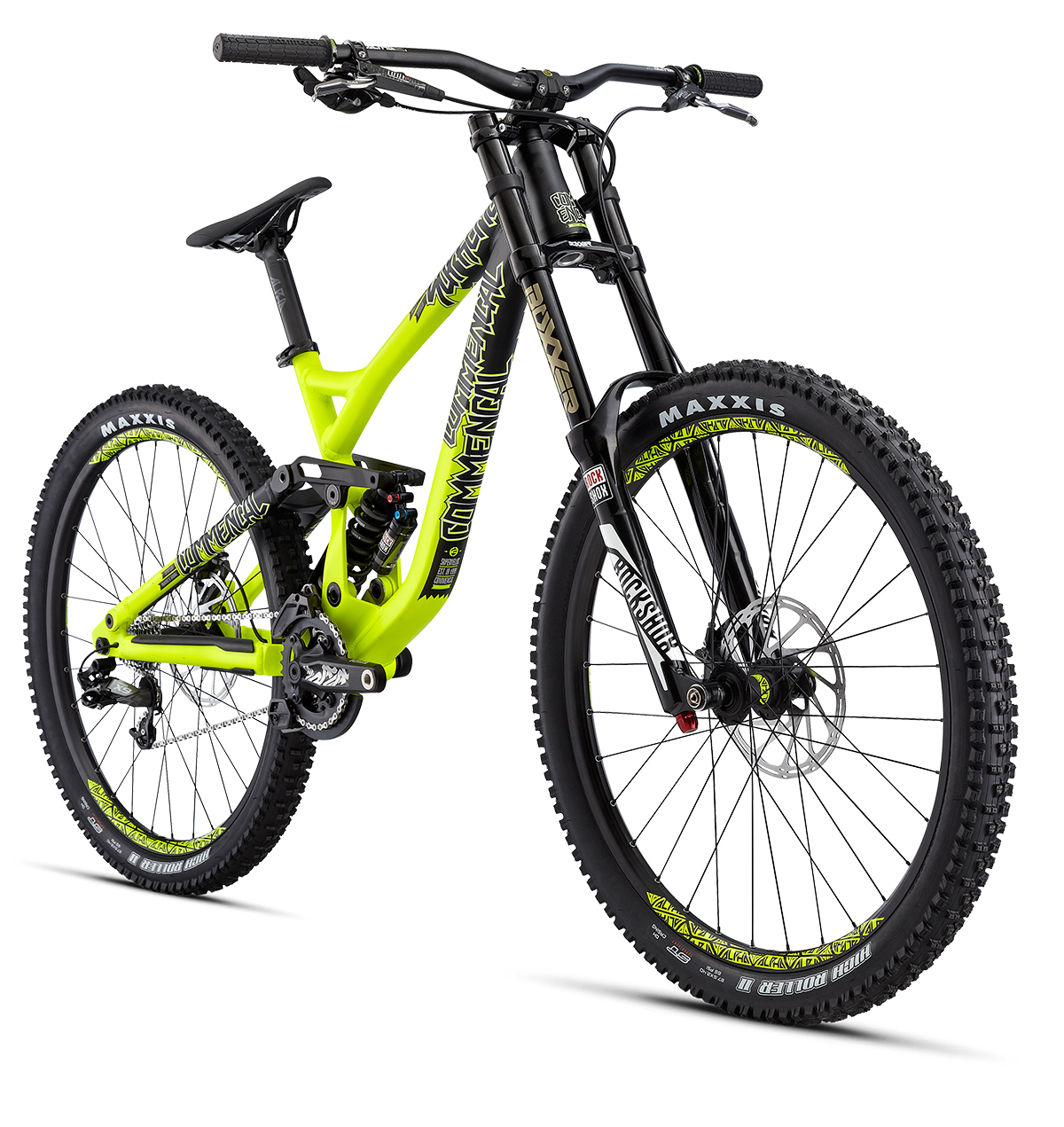 2015-commencal-SUPREME_DH_ESSENTIAL_YELLOW_angle