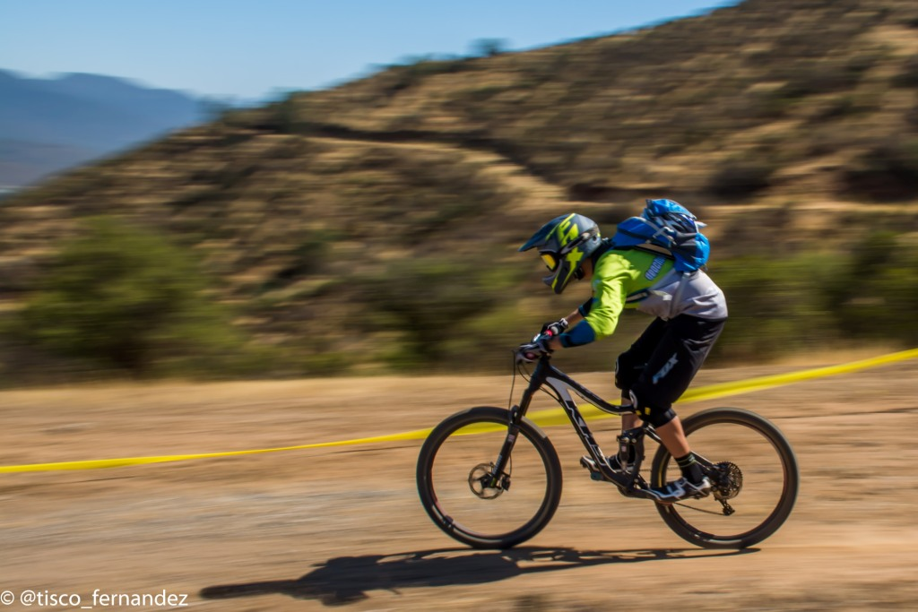 Video :: DeoChueco Enduro Cup by Kross