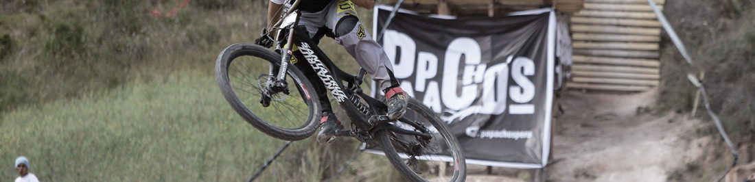Report :: Santisimo Downhill 2015 , race day