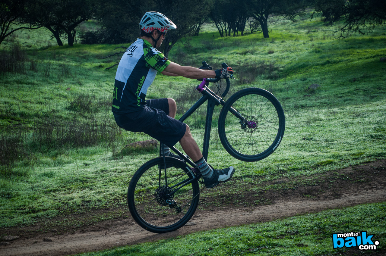 Test :: Cannondale Slate Force CX1