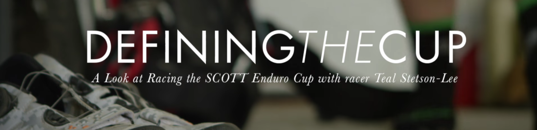 Video :: Defining the Cup // Episode 3: Sun Valley, con Teal Stetson-Lee