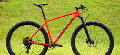 Lanzamiento :: Specialized Chisel 29