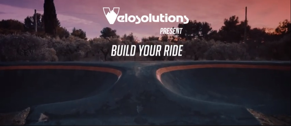 Video ::  Velosolutions :: Build Your Ride