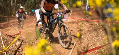 Tiempos en Vivo :: Montenbaik Enduro Series 2019 by Banco BICE :: #6Concepcion