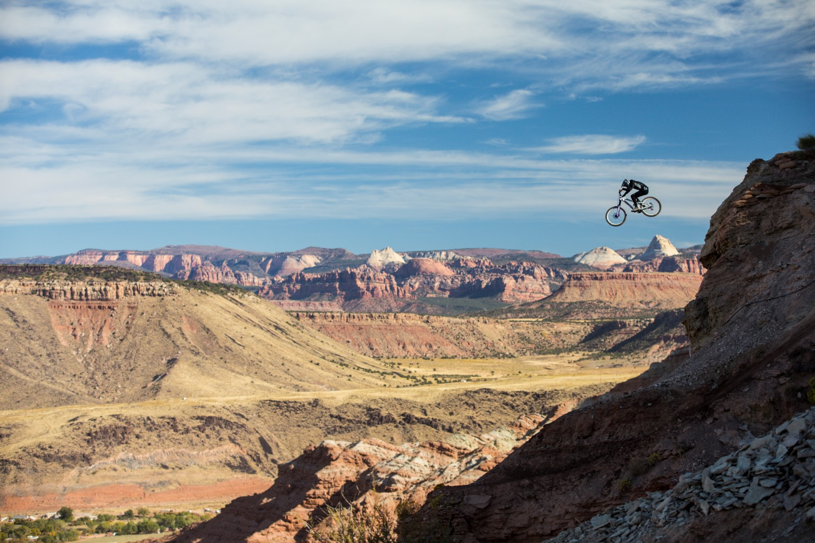 Video :: Track Preview Red Bull Rampage 2019